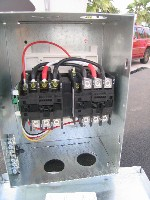 Second Power Inlet