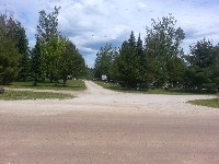 Sturgeon Valley Campground